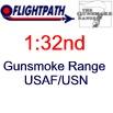 Gunsmoke Range 1:32nd USAF/USN