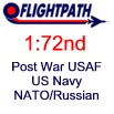 1:72nd Post War USAF/US Navy/NATO/Russian
