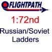 Russian/Soviet Ladders