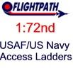 USAF/US Navy Access Ladders