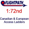 Canadian & European Access Ladders
