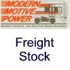 Freight Stock
