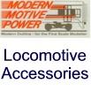 Locomotive Accessories
