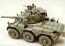 1:35th Scale Saladin Mk.2 Armoured Car