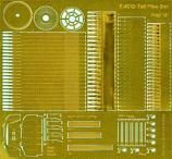F.4C/D Phantom Tail Pipe Set
