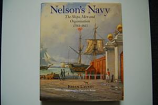 Brian Lavery - Nelsons Navy The Ships, Men & Organisation 1793- 1815