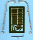 RAF/Royal Navy F4 Phantom Access Ladder