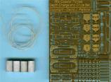 Single Depth Charge Rack Set