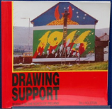 Bill Rolston - Drawing Support Murals In The North Of Ireland