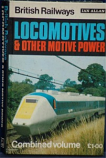 British Railways Locomotives & Other Motive Power