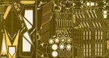 F.117 Night Hawk Detail Set