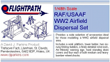 RAF/USAAF Airfield Dispersal Set
