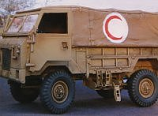 Land Rover 1 Tonne General Service