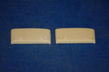 Class 57.3 Resin Front End Units [Pair]