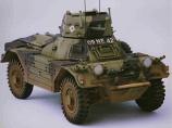 Ferret Mk.2 Scout Car