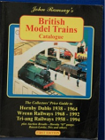 British Model Trains Catalogue
