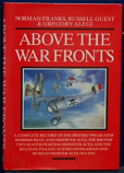 Above The War Fronts