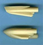 F.14 Tomcat Chin Pod Set
