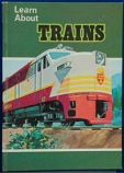 Learn About Trains