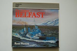 Ross Watton - The Cruiser Belfast