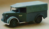 Commer Q2 GS Truck