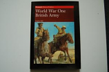 Stephen Bull - World War One British Army Uniforms
