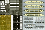 Heljan RTR Class 47 - A Comprehensive All-In-One Detail Set