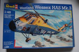 Revell - Westland Wessex  HAS Mk3