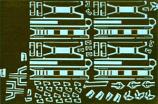 Mil 24 Hind Detail Set