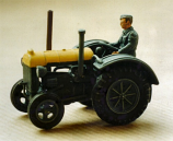 Fordson N Airfield Tractor