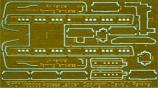 F-101 Voodoo Access Ladder