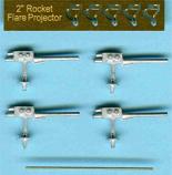 "2"" Rocket Flare Launcher"