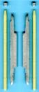 Set 2 - AIM-9L/M/R/S Post-Vietnam Sidewinder Missile Set
