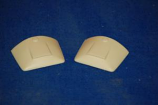 Class 47/57 Resin Cab Roof Units [Pair]