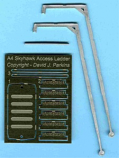 A.4 Skyhawk Access Ladder