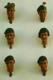 British Army Head Set - No.1