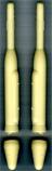GBU-24(V)2/B - Paveway III 2,000lb Laser-Guided Bombs