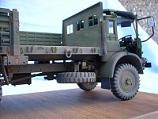 Bedford MK 4 Tonne General Service Lorry