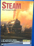 Alan Castle - Steam The Grand Finale