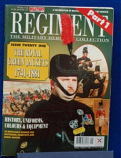 Regiment Magazine - 14 Different Editions at a Bargain Price