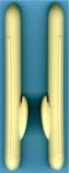 Sea Eagle Missiles