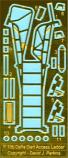 F-106 Delta Dart Ladder