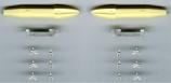 Set 4 -  TER-9 Triple Ejector Racks