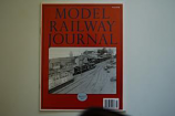 Model Railway Journal No 127