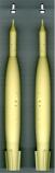 Set 7 - GBU-10 2,000lb Laser Guided Bomb Set