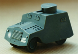 Beaverette Mk.III Airfield & Point Defence Vehicle