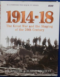 1914-18 The Great War And The Shaping Of The 20th Century