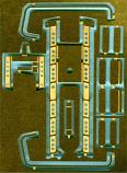 F.101 Voodoo Ladder