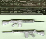 SLR .762 Rifle Set