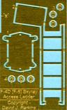 F4D [F-6A]  Skyray Ladder
